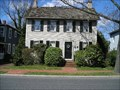Image for Isaac M. Strickland House - Moorestown Historic District - Moorestown, NJ