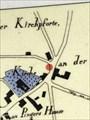 Image for Übersichtsplan des alten Plaidt - Plaidt, RP, Germany