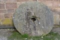 Image for Millstone, Cheddleton Flint Mill - Cheddleton, Staffordshire.