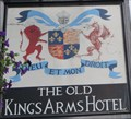 Image for The Old Kings Arms Hotel - Pembroke, Pembrokeshire, Wales.