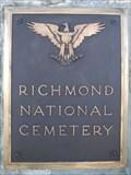 Image for Richmond National Cemetery – Richmond, VA