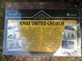 Image for Knox United Church  - Prince George, British Columbia