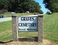 Image for Graves Cemetery - Royal, AL