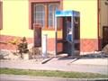 Image for Payphone / Telefonni automat - Vemyslice, Czech Republic