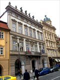 Image for Kaiserštejnský palác - Praha, CZ