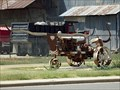 Image for Long Horn Tractor - Knox City, TX