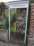 Image for Cabine a Livres - Marenla, France