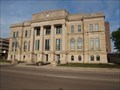 Image for Clark County Courthouse - Springfield, Ohio