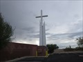 Image for Grace Church Cross Cell Tower - Mesa, Arizona