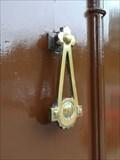 Image for Artistic knocker - Bañobre, Miño, A Coruña, Galicia, España
