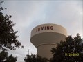 Image for Irving Water Tower # 2 - Irving, TX