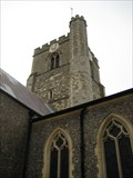 Image for St Peters Church- Great  Berkhamstead  Herts