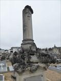 Image for Capitaine d'artillerie Guillemain - Tours, France