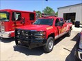 Image for Brush 36 - 2105 Chevrolet 3500HD - Williamsport Volunteer Fire Department