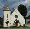 Image for First Baptist Church - Richford, VT