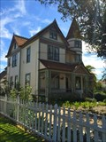 Image for Woelke-Stoffel House - Anaheim, CA