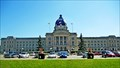 Image for LARGEST - Capital Building in Canada - Regina, SK