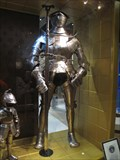 Image for The 'Giant' Suit of Armour - Tower of London - London, UK