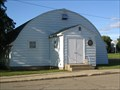 "Image for ""American Legion Post 105"", Nunda, South Dakota"