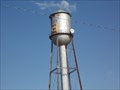 Image for Water Tower - Tonkawa, OK