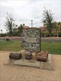 Image for Winston Churchill - Arizona Confederate Troops Memorial - Phoenix, AZ