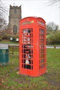 Image for Red telephone Box - Brinklow, Warwickshire, CV23 0LQ