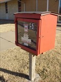 Image for Paxton's Blessing Box 51 - Wichita, KS -- USA