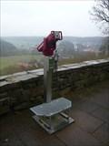 Image for BINO, Trendelburg Castle, Hessen