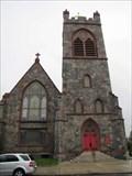 Image for St. Paul's Episcopal Church - Pawtucket, Rhode Island