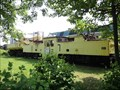 Image for Tagebau E-Lok 'Henschel & Sohn' - Speyer, Germany, RP