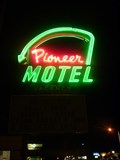 Image for PIONEER Motel - Neon