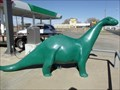 Image for Sinclair Apatosaurus - Hereford, TX