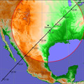 Image for ISS Sighting - Edmond, OK (Site 1) - Erie, PA