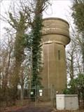 Image for Green Hailey Water Tower - Bucks, UK