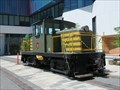 Image for Former Thurso and Nation Valley Railway Locomotive - Ottawa, Ontario