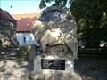 Image for World War I Memorial - Chlumcany-Vlcí, Czechia