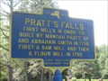 Image for Pratt's Falls - Pompey, NY