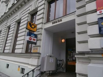 Liberec 1 - 460 01, Liberec 1