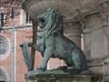Image for Lions on 'Heinrichsbrunnen', Braunschweig