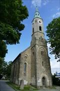 Image for Katholische Kirche St. Jakobus - Ihrlerstein, Lk Kelheim, Bavaria, Germany