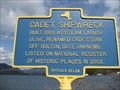 Image for Cadet Shipwreck