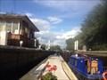 Image for Lee Navigation – Lock 16 - Stonebridge Lock - Tottenham Marshes, UK