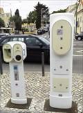 Image for MOBI.E Rua de Belém - Lisboa, Portugal