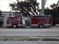 Image for Engine 21 - Islamorada Fire Rescue Department