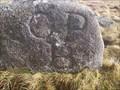 Image for OPB Boundary Rock, South of Okehampton, Devon