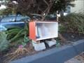 Image for Little Free Library at 2418 Bonar Street - Berkeley, CA