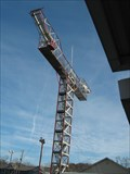 Image for Bungee Jumping at Smoky Mountain Speedpark - Pigeon Forge, TN