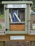 Image for Little Free Library #13234 - St. Augustine, FL