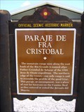 Image for Paraje De Fra Cristobal