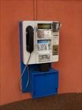 Image for Payphone / Telefonní automat  -  Trnkovo námestí 1112/3, Praha, CZ